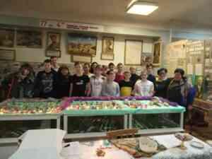 Read more about the article Новогодние праздники