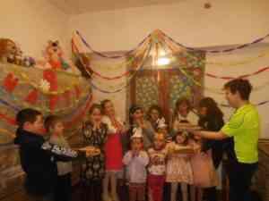 Read more about the article Веснушки-веселушки пос.Заводской