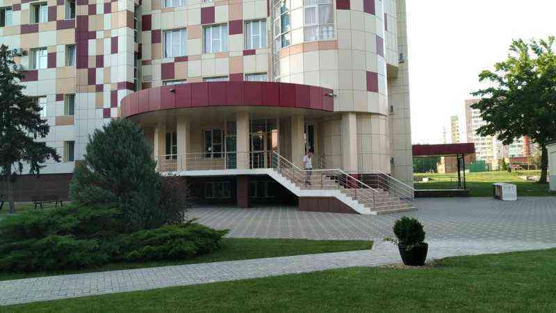 Информация о приеме в Краснодарский Государственный институт культуры в 2021 году