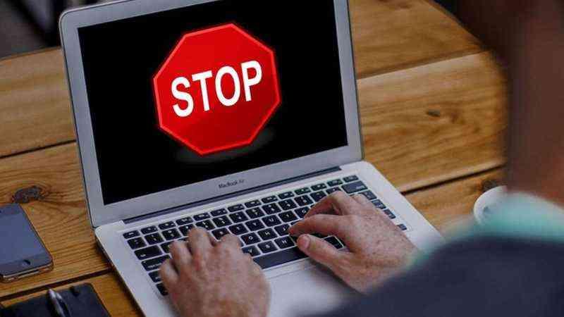 Если вы в сети Интернет обнаружили противоправный контент