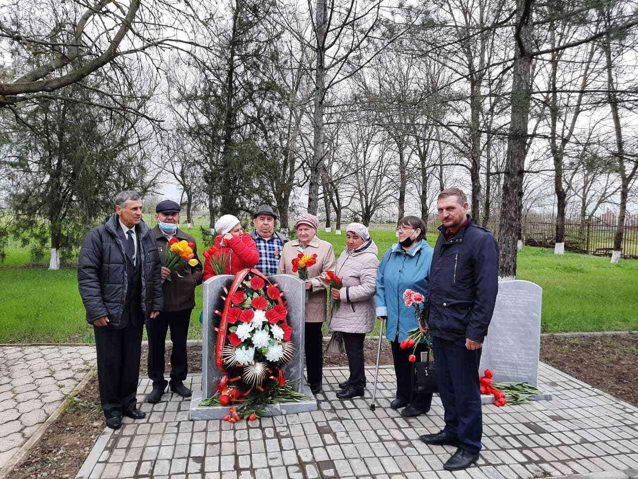 You are currently viewing 35-я годовщина трагедии на Чернобыльской АЭС