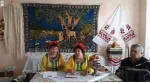 Мир старинных казачьих песен