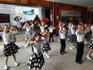 Read more about the article Концертно-развлекательное  мероприятие «Детишки –шалунишки»