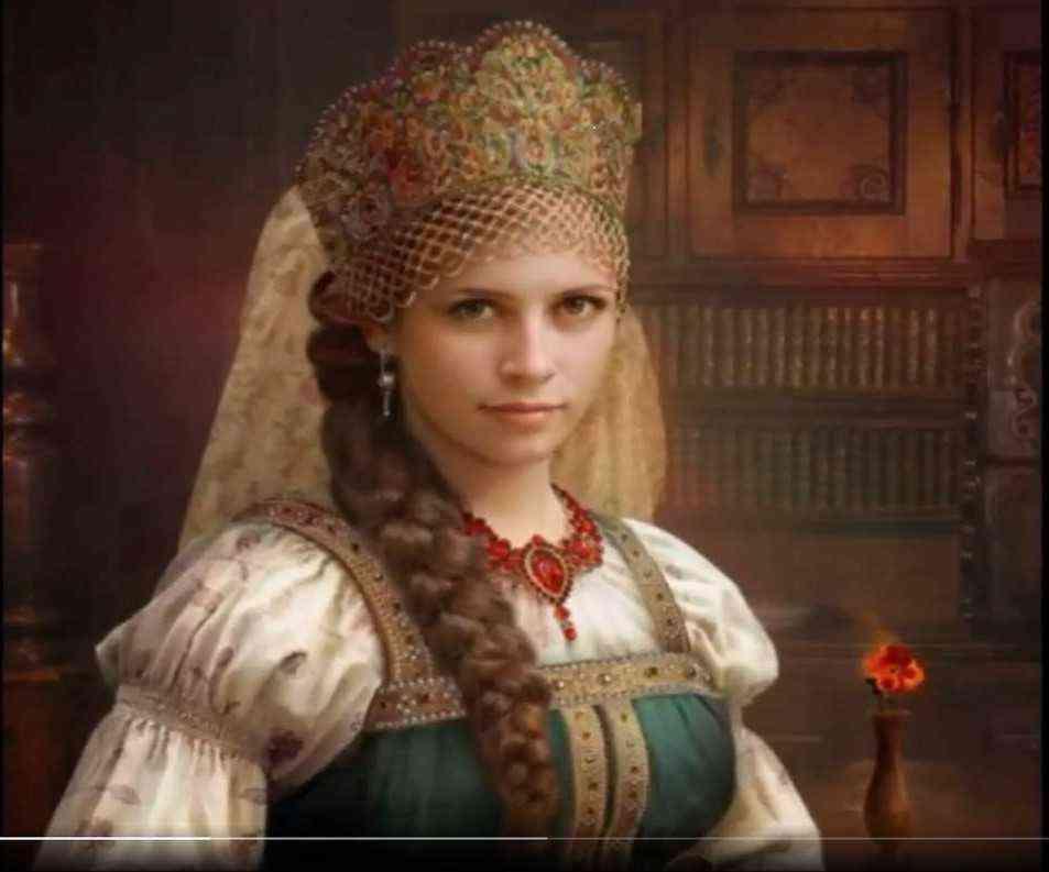 Read more about the article Аленький цветочек